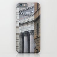 Peeking Pantheon iPhone 6 Slim Case