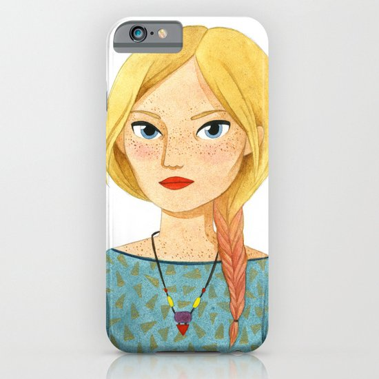 Fishtail iPhone & iPod Case