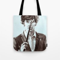 The Consultant Tote Bag