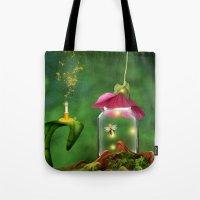Dreamery II Tote Bag