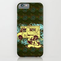 Tag Business iPhone 6 Slim Case