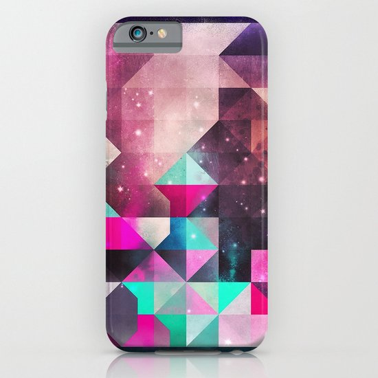 lyyk fyrwyrd iPhone & iPod Case