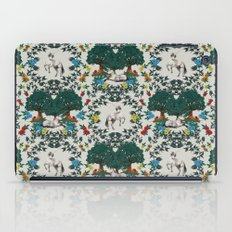 Medieval Tapestry iPad Case