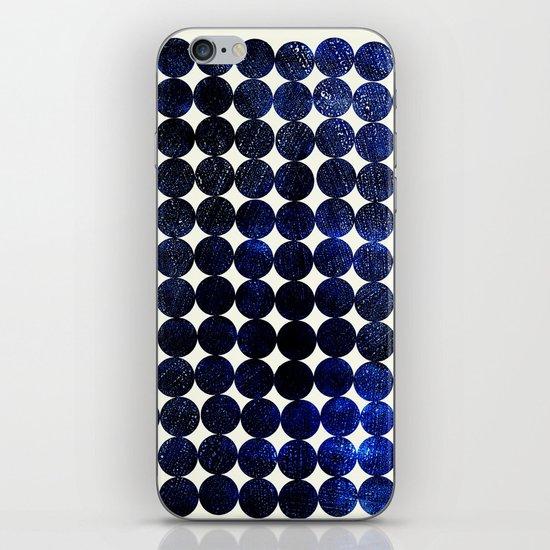 Unity-Indigo iPhone & iPod Skin