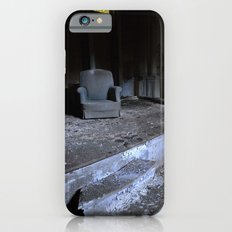 Save Me A Seat iPhone 6s Slim Case