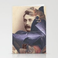 Salvaged Relatives (08) Stationery Cards