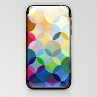 Circular Motion iPhone & iPod Skin
