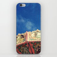 Saturday iPhone & iPod Skin