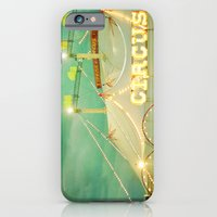 Circus II iPhone 6 Slim Case
