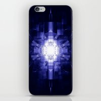 INTRO iPhone & iPod Skin