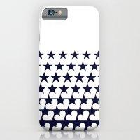 Love Among Stars iPhone 6 Slim Case
