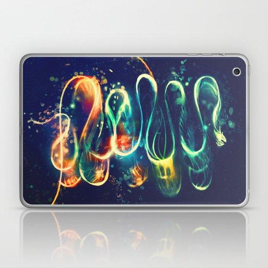 Leptocephalus Laptop & iPad Skin