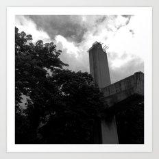 BLCKBTY Photography 050 Art Print