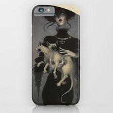 Monster Kitty iPhone 6 Slim Case