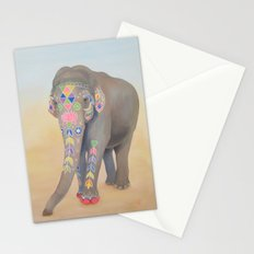 Painted Lady, Sujatha Stationery Cards