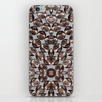 Pennies iPhone & iPod Skin