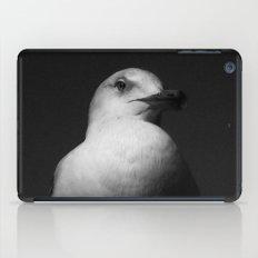 Sur mon piédestal iPad Case