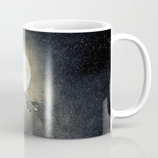 Chapter V Mug