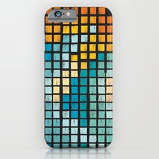 sun and wave Slim Case iPhone 6s
