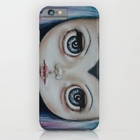 Baby Vamp iPhone 6 Slim Case