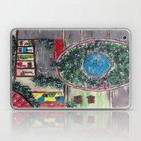 Wonderland Laptop & iPad Skin