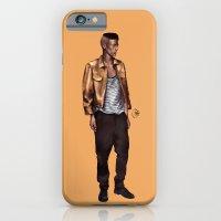 Bellwars iPhone 6 Slim Case
