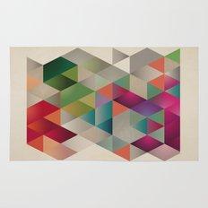 contemporary design Rug