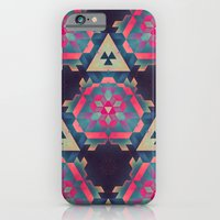 iPhone & iPod Case featuring isyhyrrt ∞ cymplyx 1 by Spires