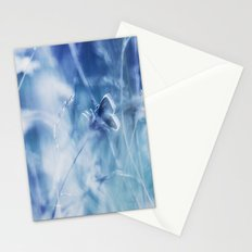 Living free and easy Stationery Cards
