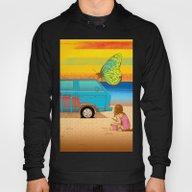 Beach Trip Hoody