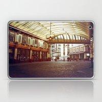 Old London Laptop & iPad Skin