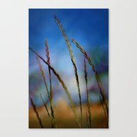 Something Good Will Come… Canvas Print