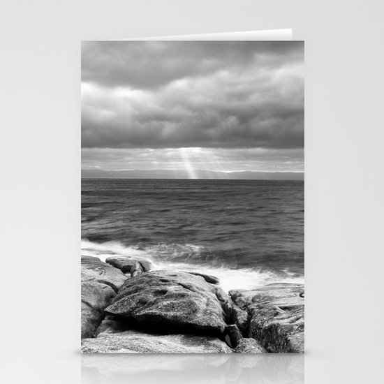 Coles Bay Stationery Card