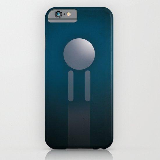 SMOOTH MINIMALISM - Star Trek iPhone & iPod Case