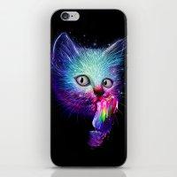 Slurp! iPhone & iPod Skin
