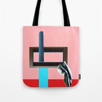 Meaningful Arrangements … Tote Bag