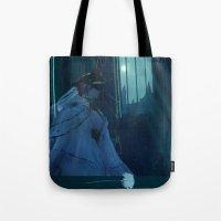Dark Souls - Dark Sun Gwyndolin Tote Bag