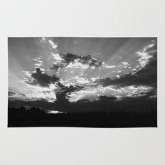 Colorado Sunset Rug