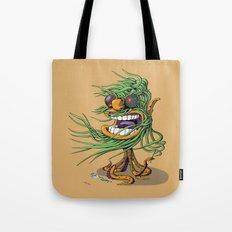 Hey Mr. Spaceman! Tote Bag
