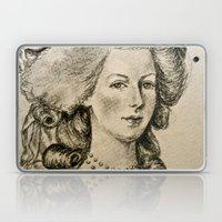Marie Laptop & iPad Skin