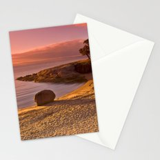 Honeymoon Bay Stationery Cards
