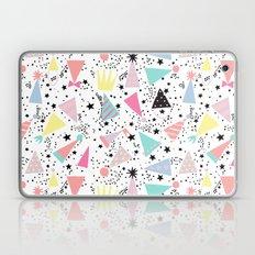SERIE PARTY- BONETES Laptop & iPad Skin