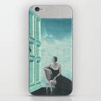 The Twilight Zone iPhone & iPod Skin