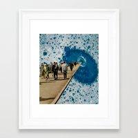 micro Framed Art Print