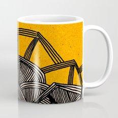 - barricades - Mug