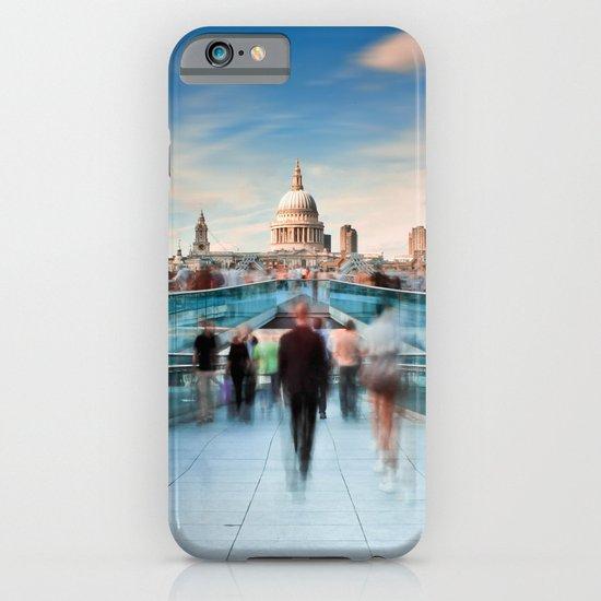 On The Bridge iPhone & iPod Case