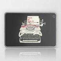 You're my type Laptop & iPad Skin