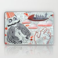 Yedinci Gun Laptop & iPad Skin