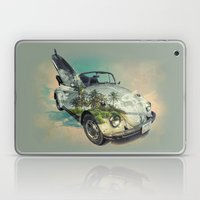 i want to be free 2 Laptop & iPad Skin