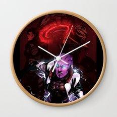 Take Back Omega Wall Clock